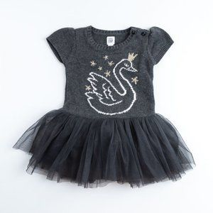 Baby Gap Infant Swan Dress